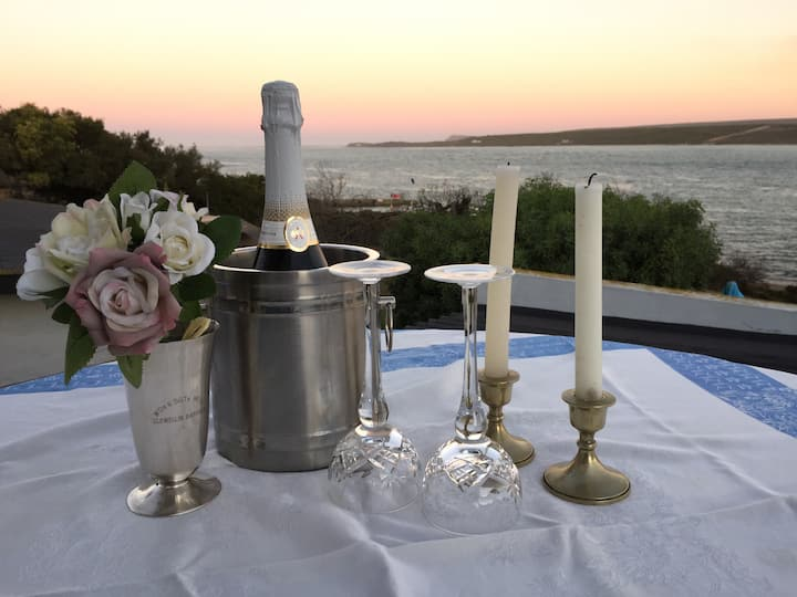"""Waterford"" self catering by the Breede River"