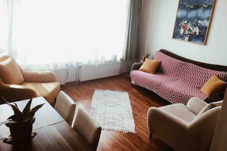 Cosy flat in the heart of Kadikoy