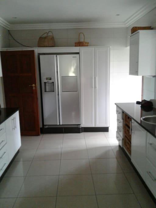 Kitchen  (Mian House)