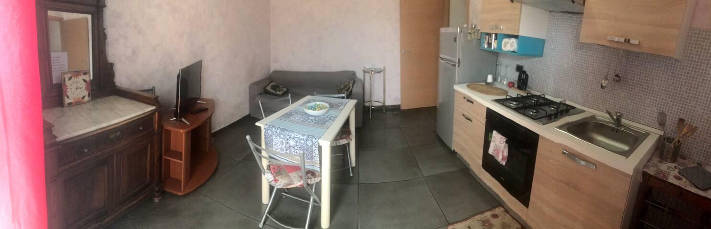 Roma Tor Vergata Apartment