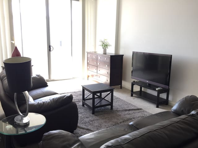 Brand new unit in Campbelltown - Campbelltown - Appartement