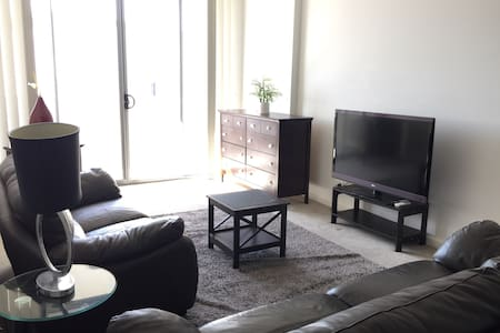 Brand new unit in Campbelltown - Campbelltown - Квартира