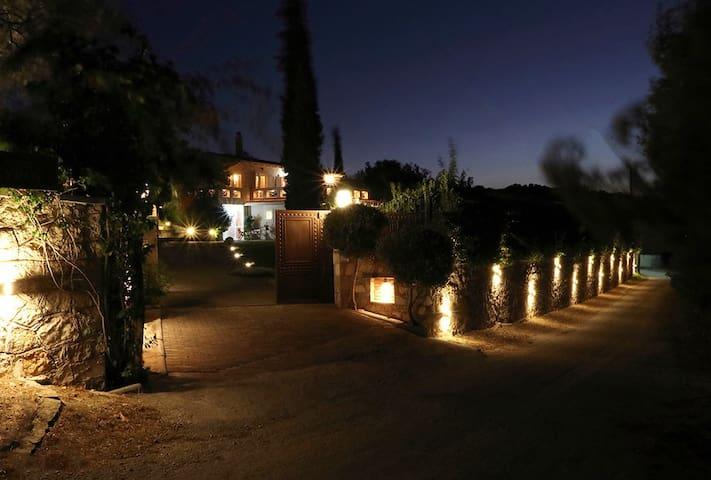 Villa Zen Art