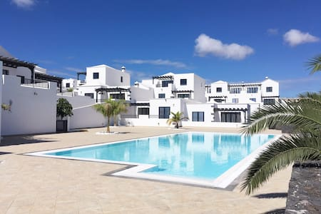 Calm & Cosy Apartment in Playa Blanca, Lanzarote