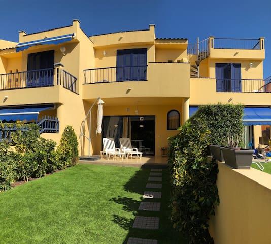 Ferienhaus Costa Meloneras Gran Canaria