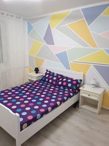 Boutiq Apartment