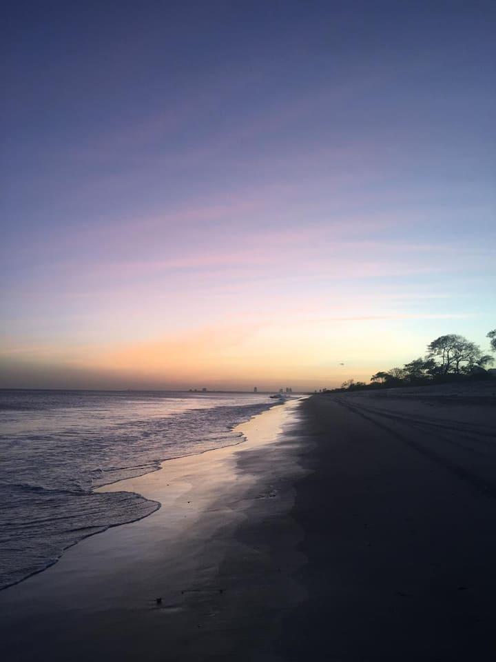 Playa Caracol Residences & Beach Club