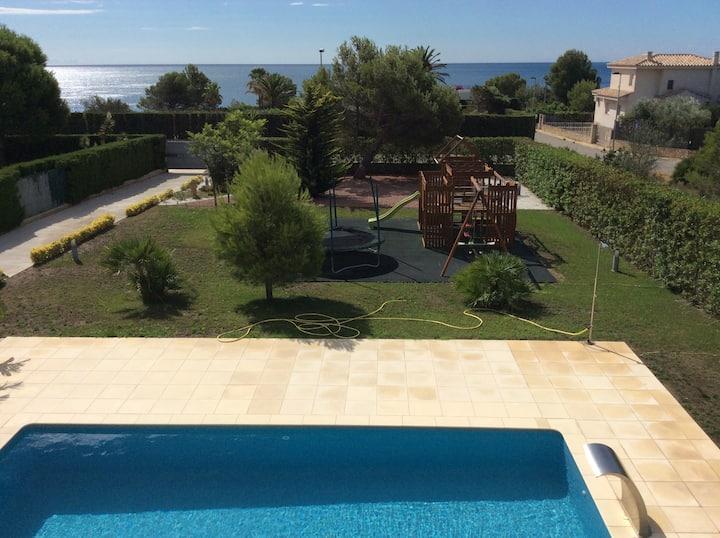 Villa in L'Ametlla de Mar(Calafat)