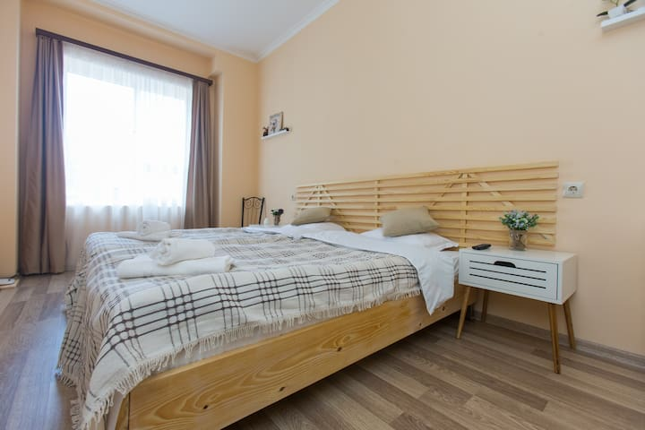 New Modern apartment in the heart of Old Tbilisi - Tbilisi - Apartament