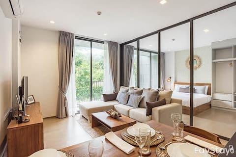 The Valley Khao Yai - 23 estate by Sansiri