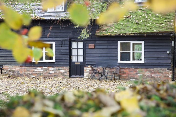 Perfect hideaway just 30 minutes from Oxford