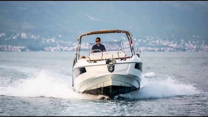 Beneteau 7.7 Sundeck- Charter Trogir Split Croatia