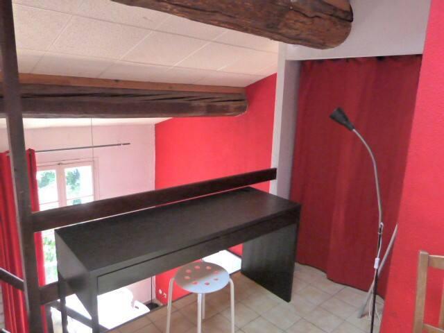 Montpellier Duplex 1er étage gauche à Figuerolles