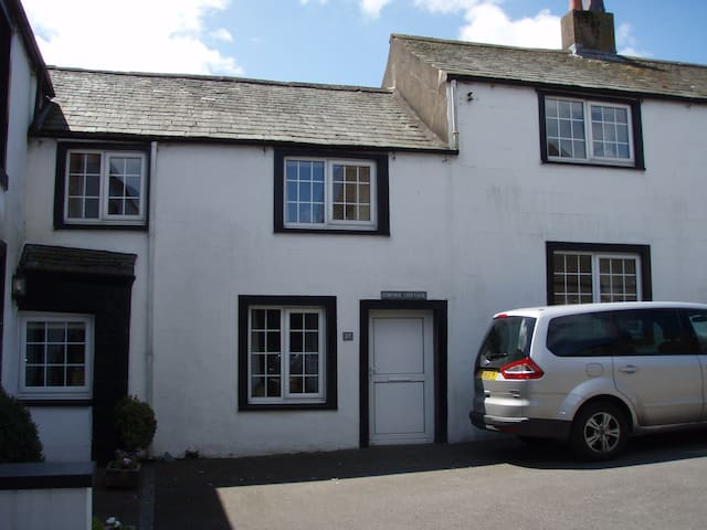 Corner Cottage, Great Broughton, Cumbria