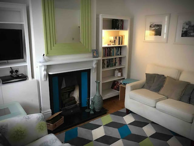 Cosy Home in the Heart of Beautiful Berkhamsted