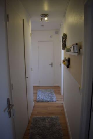 Chambre 3 privée double au calme proche Paris