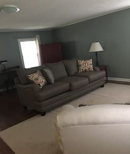 Classically styled apartment - Fayetteville - Apartment