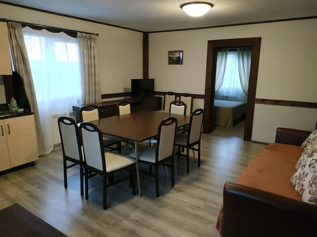 """Гостевой дом """"Полянка"""""""