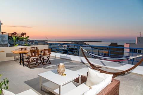 Areti Seaview Residence