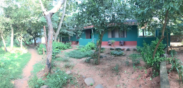 Kipaak 2 bedroom home with kitchen