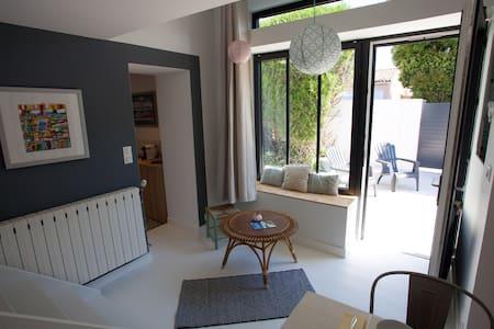 Studio avec Jardin - La Rochelle - La Rochelle