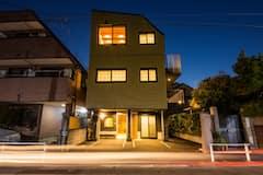 ZEN-Lodge%2C5+bedroom%2B6+toilets%2B3+showers%2Bfree+bike%21