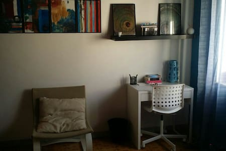 Double room in the heart of Naples - Napoli