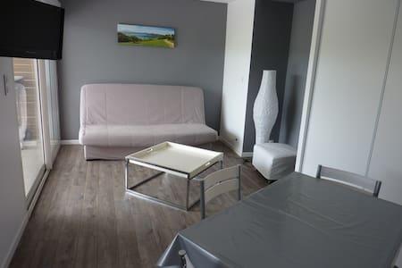 Appartement aux portes de Biarritz - Arbonne - Дом