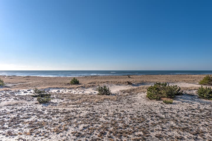Westhampton Oceanfront 2Br 2Bth Condo App Required