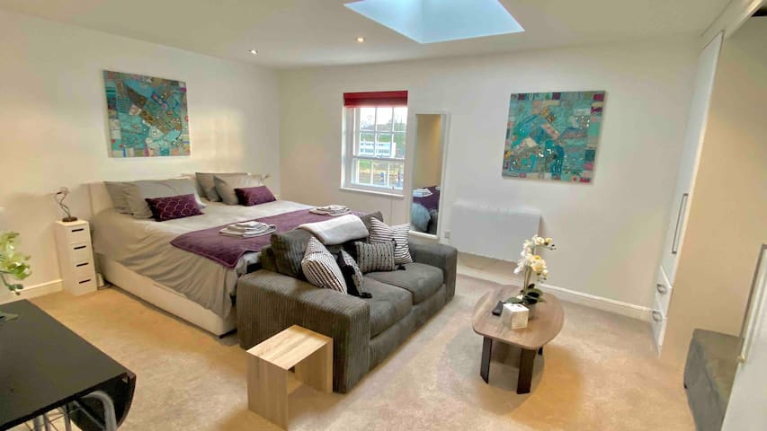 Airbnb Chester Holiday Rentals Places To Stay