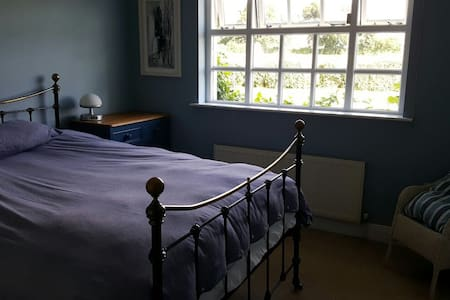 Comfortable Double Room near Electric Picnic - Bungalow