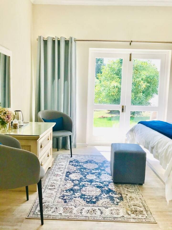 Farmyard Suites Room 1 Room 2