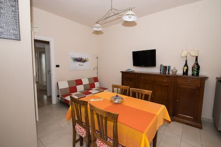 CaioMarioHome-FreeWifi+Parking+Views+Disabled - 都灵(Torino) - 公寓