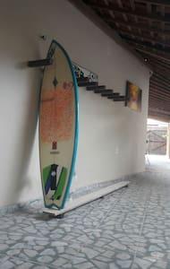 Hospedaria do Surf - Barra de Camaratuba