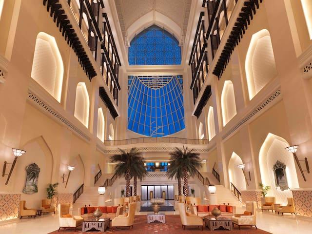 1 Bedroom Residence in Luxurious Bab Al Qasr