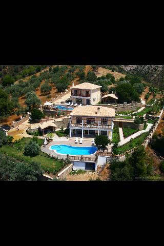 Jasmine villas skiathos - Troulos - Villa