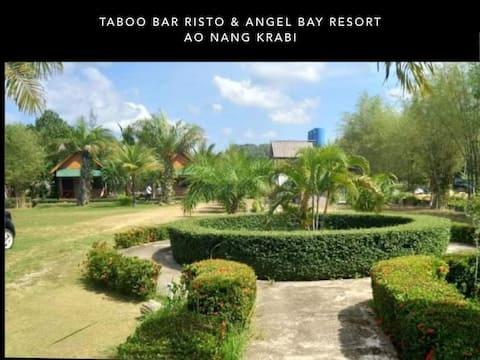 Taboo Bar Risto Music Angel Bay Resort (Ao Nammao)