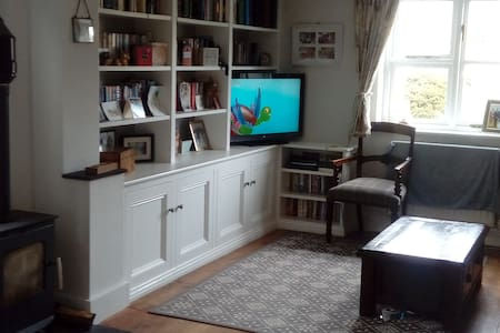 4 bed family house - fully equipped for family fun - Lindfield - 獨棟
