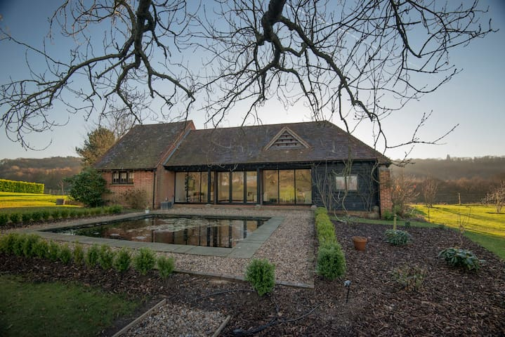 Stylish Barn near Haslemere - Haslemere  - Outro