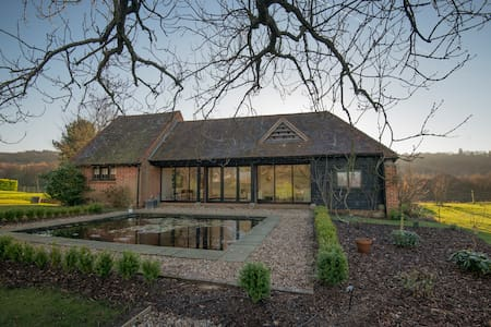 Stylish Barn near Haslemere - Haslemere  - Overig