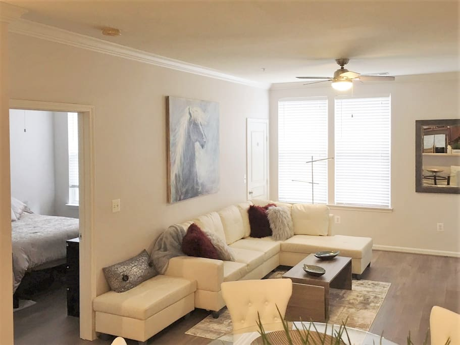 Reston town center modern luxury 2 bedroom apt apartments for rent in reston virginia united for 2 bedroom apartments in reston va