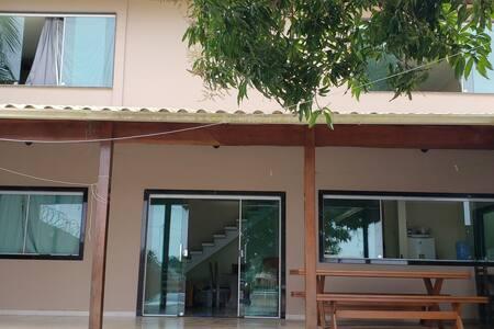 Linda casa em Setiba... Paraíso Capixaba!