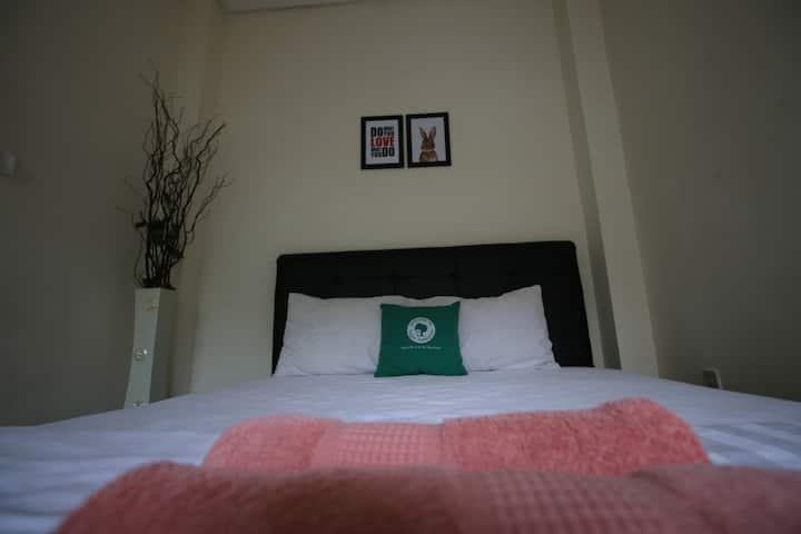 Double Room @BogorHomestay Bogor Lakeside