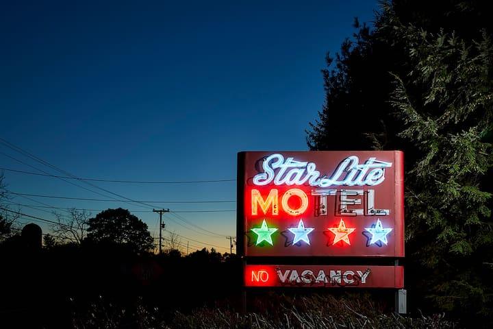 Starlite Motel #2