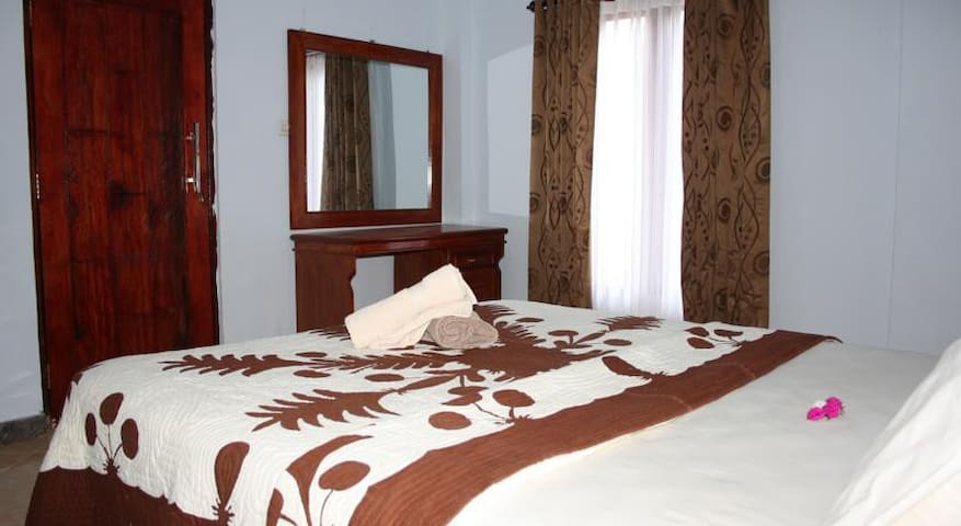 Comfort as you want, Rahayu Homestay - Pujut - Byt