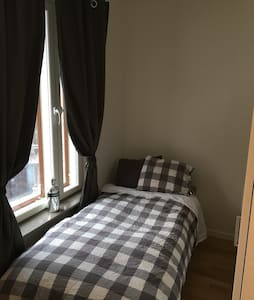 Room near city center - Stockholm