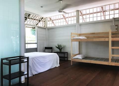 Siar Tranquil - Bedroom 2