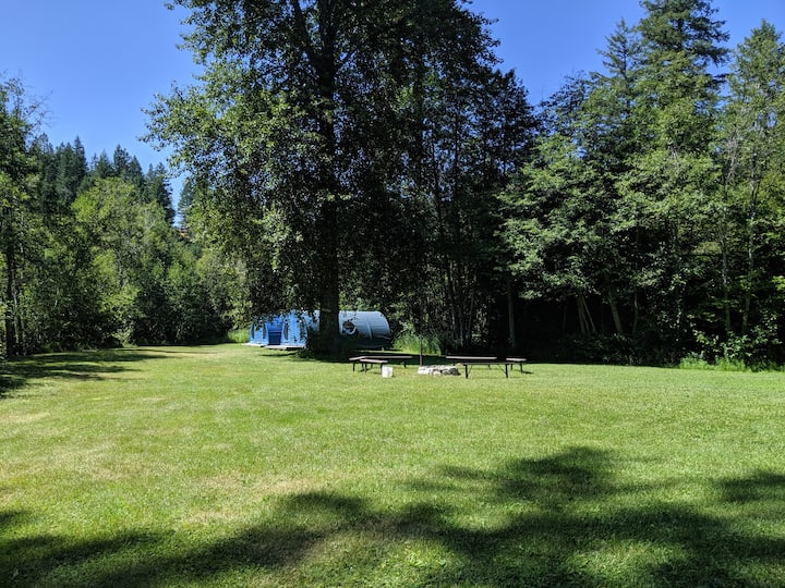 The Knoll Campsite