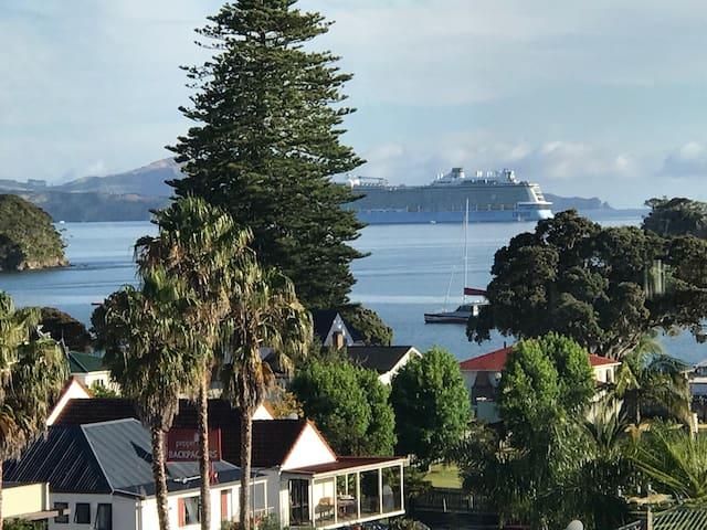 Bay View Paihia