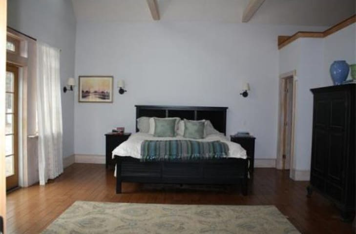 Private Suite in beautiful Duxbury - Duxbury - Hus